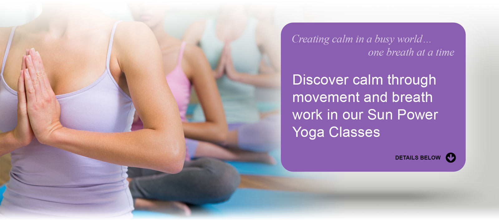 Unite Yoga Classes For Beginners Enthusiasts